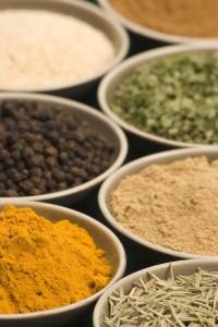 Pflanzen, Pflanzenbestandteile und Heilpilze