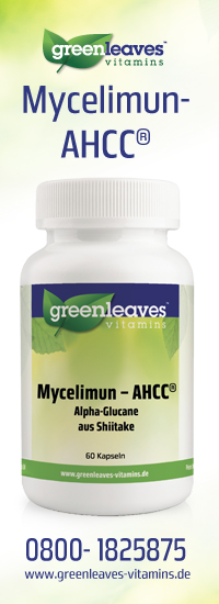 AHCC mycelium