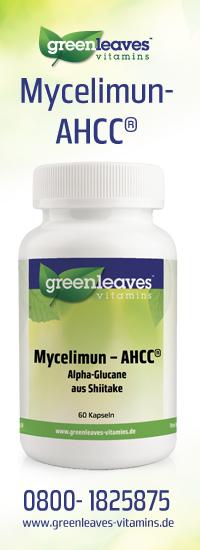 AHCC Mycelimun