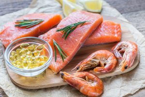 Omega 3 fettsaeuren und fisch