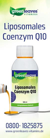 liposomales coenzym q10