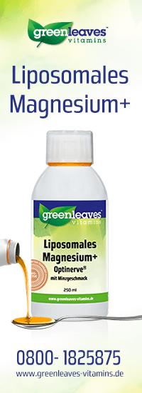 liposomales magnesium