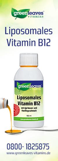 liposomales vitamin b12