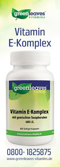 Vitamin E komplex