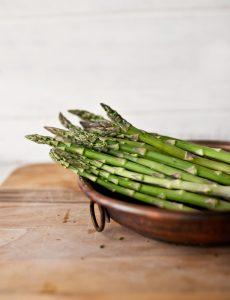 asparagus extrakt etas