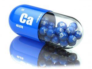 Calcium kapseln