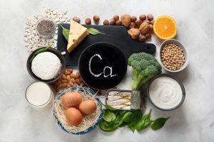 Kalziummangel und chronische Krankheiten